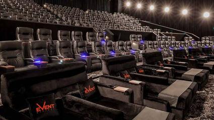 Photo / Facebook - Event Cinemas