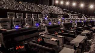 Photo / Facebook - Event Cinemas
