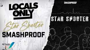 Smashproof - Star Shooter