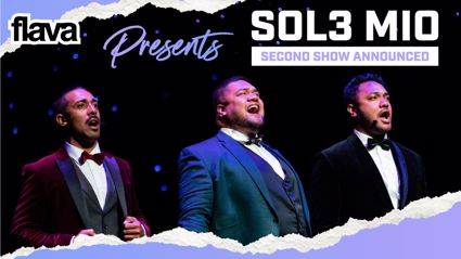 SOL3 MIO - FINAL TICKETS RELEASED