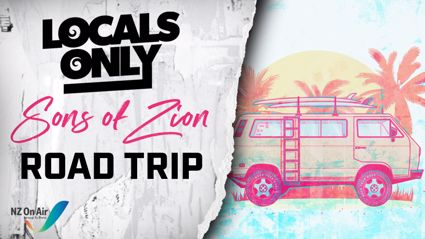 Sons of Zion - Road Trip
