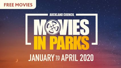 FLAVA PROUDLY SUPPORTS MOVIES IN THE PARKS 2020
