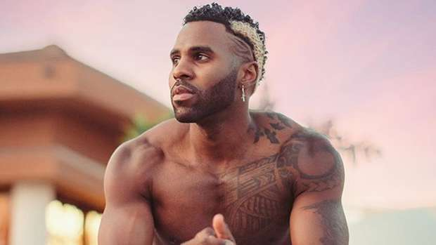 Photo / Instagram - @jasonderulo