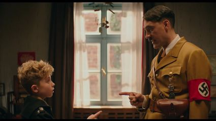 Taika Waititi's Jojo Rabbit nominated for a number of Oscars