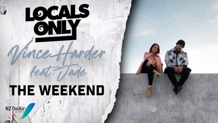 Vince Harder feat. Jade - The Weekend
