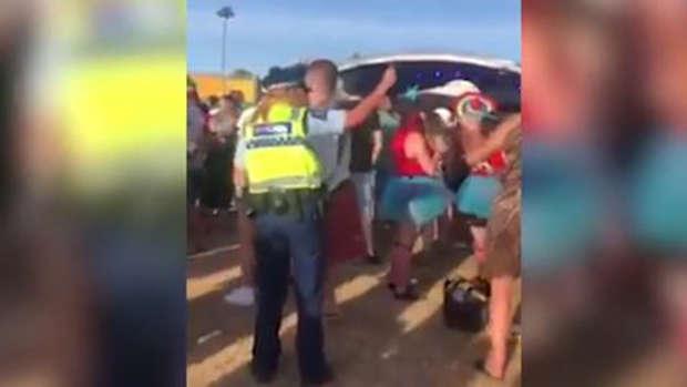 Photo / Screengrab - Waikato Police