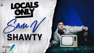 Sam V - SHAWTY