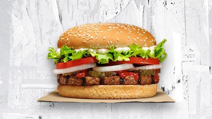 Photo / Burger King