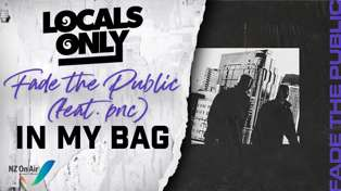Fade The Public ft. PNC - In My Bag