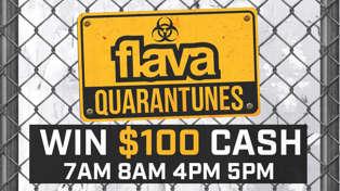 FLAVA'S QUARANTUNES