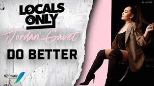 Jordan Gavet - Do Better