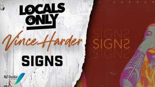 Vince Harder - Signs