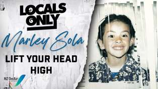 Marley Sola - Lift Your Head High