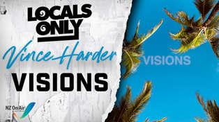 Vince Harder - Visions