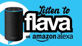 Stream Flava on your Smart Speakers