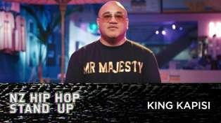 NZ Hip Hop Stand Up Episode 3: King Kapisi - Reverse Resistance