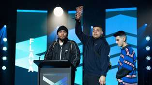 2020 Pacific Music Awards Winners