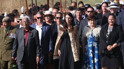 PM Jacinda Ardern Announes first Matariki public holiday for 2022