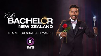 Flava's Very Own Moses Is Your New Bachelor NZ!