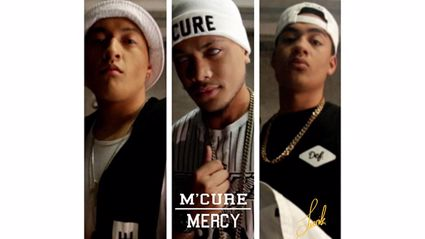 M'Cure - Mercy Prod. Donell lewis