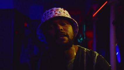 SchoolBoy Q - Hell Of A Night (Explicit)