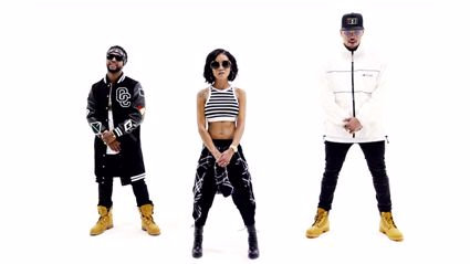 Omarion - Post To Be ft. Chris Brown & Jhene Aiko
