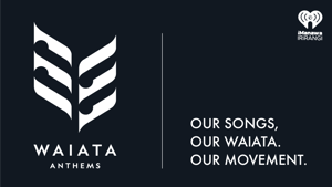 Waiata Anthems: 30 artists join forces to celebrate a bilingual music industry