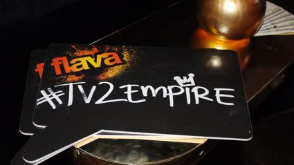 Empire Launch Party Pics!