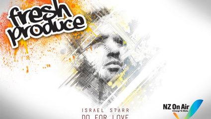 Israel Starr - Do For Love