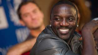 Akon Plans To Bring 600 Million Africans Electricity