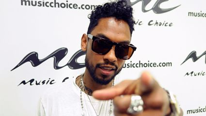 Check Out Johnson's Interview With Miguel