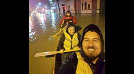 People Have Sent Photos From The Intense Whanganui Floods