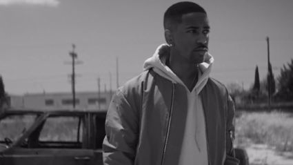 Big Sean - One Man Can Change The World ft. Kanye West & John Legend