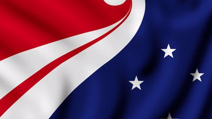 Kiwi Student Wins New Zealand Flag Design Competition