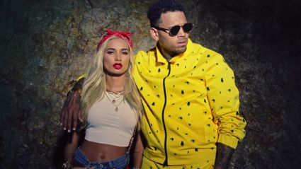 Pia Mia - Do It Again ft. Chris Brown & Tyga