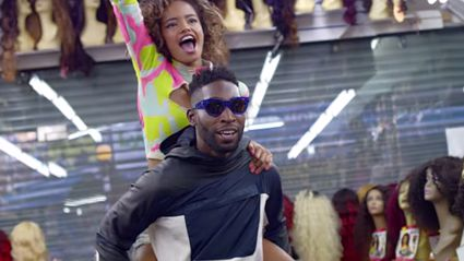 Tinie Tempah - Not Letting Go ft. Jess Glynne