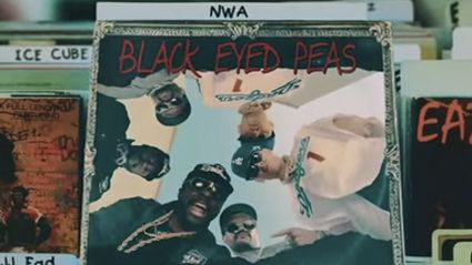 The Black Eyed Peas - Yesterday