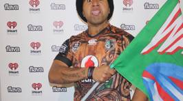 Vodafone Warriors vs St George Illawarra