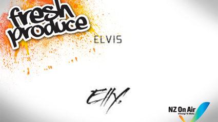 Elly - Elvis