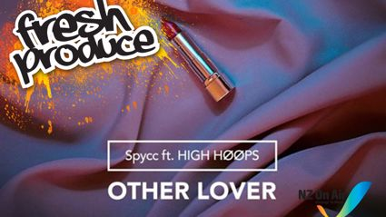 Spycc - Other Lover ft. High Hoops
