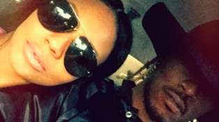 """Future's Baby Mama Comments On Blacc Chyna's """"Future"""" Tattoo"""