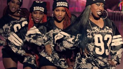 Missy Elliot - WTF (Where They From) ft. Pharrell