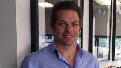 BREAKING: Richie McCaw Is 'Hanging Up The Boots'