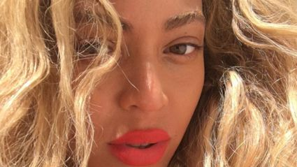 "Beyonce ""Sounds A Bit Different"" On New Track With Coldplay"