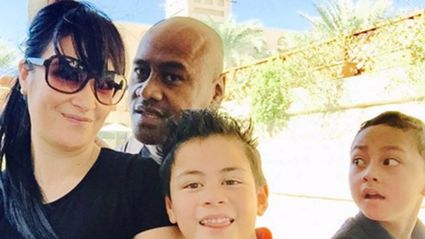 Jonah Lomu Died Broke - Quest To Help Sons