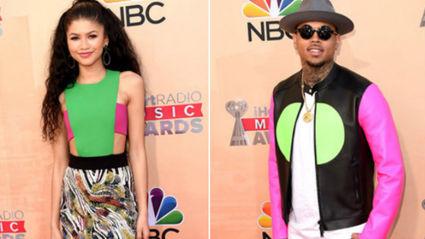 NEW MUSIC: Zendaya Ft. Chris Brown - Something New