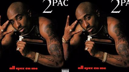 """All Eyez On Me"" 2pac 20th Anniversary"