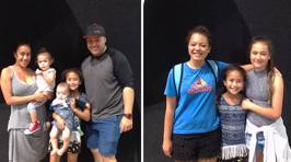 Royal Easter Show Pix! Day 1 & 2