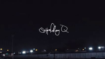 "Schoolboy Q Releases New Track ""Groovy Tony"" (Explicit)"