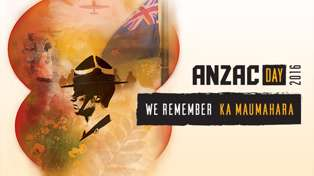 Remembering Those On Anzac Day